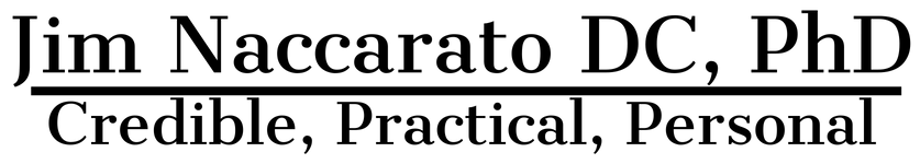 Jim Naccarato Logo